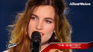 Video 7 Girls Angelic Voice | The Voice | Blind Audition | WorldWide 2017 #part 2 MP3, 3GP, MP4, WEBM, AVI, FLV Januari 2018