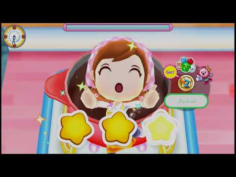 PERFECT SCORE!! YAHOO!!!!!!! | Cooking Mama