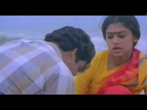 Nadodikkattu Malayalam Movie Song - Vaishakha Sandhye ~ Mohanlal & Shobana
