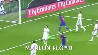 Download Lagu REAL MADRID - BARCELONA ( 2 - 3 ) All Goals & Highlights 23.4.2017 HD Mp3