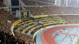 Video Ultras Malaya - Sehati Sejiwa MP3, 3GP, MP4, WEBM, AVI, FLV November 2018