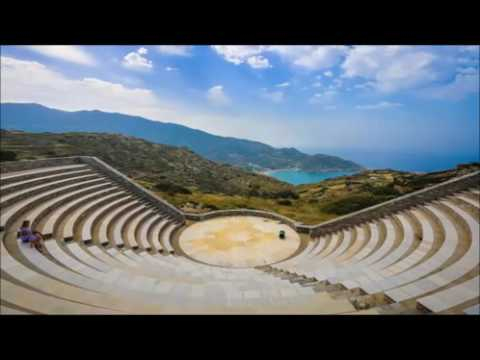 Greek Islands Beach Party Best Dance Music, Mykonos Santorini, Thassos, ,Zakynthos, Crete,