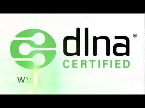 how to turn dlna on in windows 7