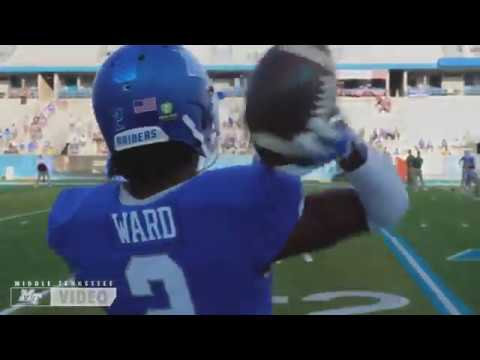 Charvarius Ward Highlights