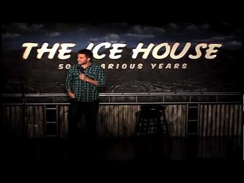 K-von - Comedy Club Set (2011-12)