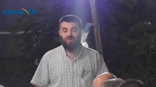 Leximi i Kuranit në kohën e Stalinit (Ngjarje Madhështore) - Hoxhë Enes Goga