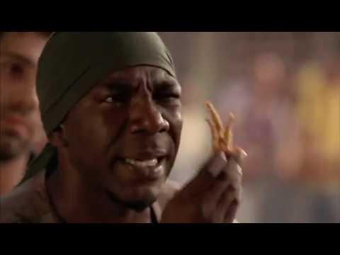 Prison Break Season 3: Bellick challenge Sammy
