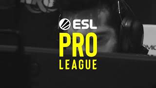 LIVE: CS:GO - Preshow - ESL EU Pro League Season 10