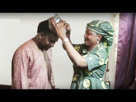 fim din soyayya mai karfi wanda dolene ku kalli tare da addu'o'i - Nigerian Hausa Movies
