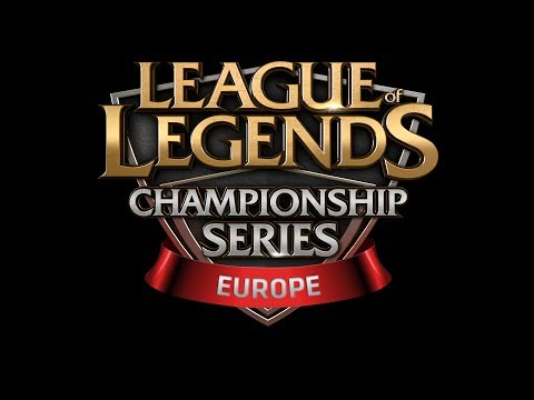 EU - Watch the Battle of the Atlantic exhibition followed by the EU Promotion Tournament as teams hope to make the League Championship Series ... Go to http://lol...