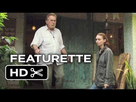 Trash Featurette 'Martin Sheen and Rooney Mara'