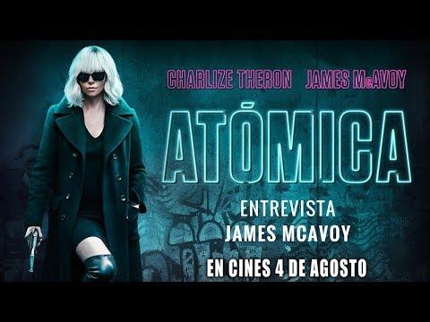 Atómica - Entrevista-James McAvoy?>