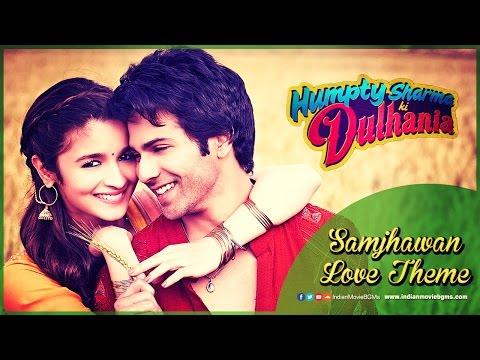 Video Samjhawan Love Theme | Humpty Sharma Ki Dulhania | IndianMovieBGMs download in MP3, 3GP, MP4, WEBM, AVI, FLV January 2017