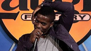 Godfrey | African | Stand-Up Comedy