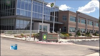 Durango Courts BLM for National Headquarters