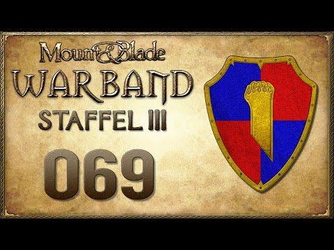M&B: Warband   Staffel 3   069 - Das Heer wird immer gewaltiger
