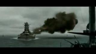 WW2 Japonese Navy Battle