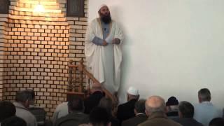 Jetë e re me Kuran - Hoxhë Bekir Halimi - Hutbe