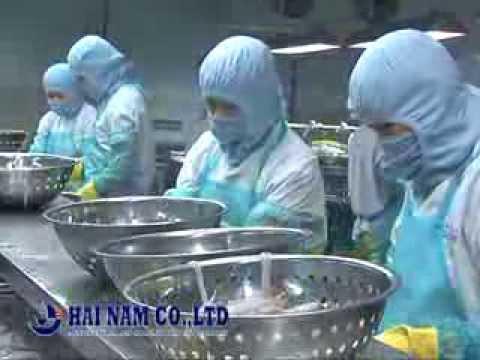 Giới thiệu Hải Nam Co., Ltd
