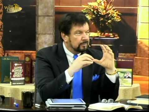 Dr. Mike Murdock- 7 Greatest Investments