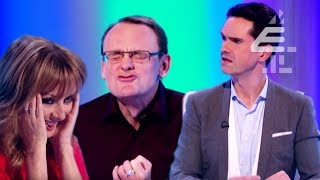 """Video Why Is Sean Lock Dressed Like a """"Safe Sex Campaign""""?! 