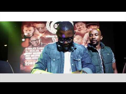 Dj Melon Ft Unathi - Sonini Official Music Video