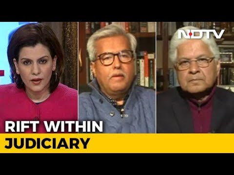 Video Rift Within The Judiciary: Why Top Judges Took On Chief Justice download in MP3, 3GP, MP4, WEBM, AVI, FLV January 2017