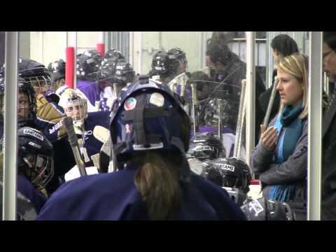 Trinity Winter Sports Highlights 12-13