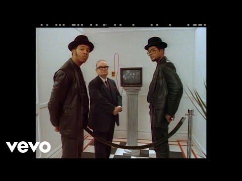 RUN-DMC - Beats To The Rhyme