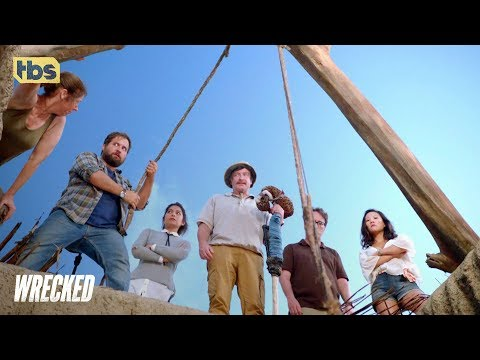 Wrecked: Season 1 Recap | TBS