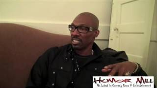 "Here is an interview we conducted with comedian Charlie Murphy (of The Dave Chappelle Show) years ago when he first started doing stand up. Charlie discusses everything from how he does what he does, to staying a writer to ultimately doing stand up. We also discuss his new book and his upcoming plans, his career and more! Check out the complete interview from the comedian who is probably best known by screaming out his own name ""CHARLIE MURPHY"" right here!"