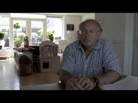 Albert Heringa opnieuw voor rechter om hulp euthanasie moeder