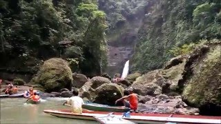 Pagsanjan Philippines  city photos gallery : Pagsanjan Falls Adventure (Laguna, Philippines)