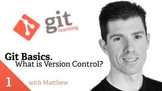 What Is VCS? (Git-SCM)? Git Basics #1