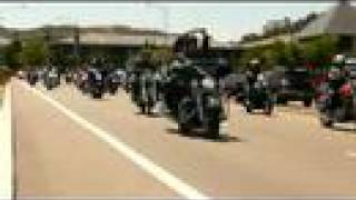Download Video 600 Hells Angels Motorcycle Marin County Poker Run and BBQ MP3 3GP MP4