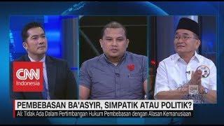 Video BPN Prabowo-Sandi: Bebaskan Ba'asyir, Jangan Sampai Syahwat Kebijakan Jokowi Jadi Blunder MP3, 3GP, MP4, WEBM, AVI, FLV Januari 2019