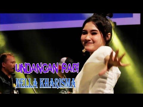 Download Lagu Nella Kharisma - Undangan Rabi [OFFICIAL] Music Video