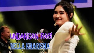 Download Lagu Nella Kharisma - Undangan Rabi [OFFICIAL] Mp3