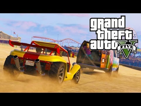 Stimulus - Details on the Beach Bum Pack DLC, Stimulus Package and Content Creator for GTA Online and GTA 5! ▻ Help Me Reach 500k! http://bit.ly/SubToTG All the details...