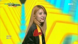 Video 뮤직뱅크 Music Bank - 낮보다는 밤 - EXID (Night Rather Than Day - EXID).20170428 download in MP3, 3GP, MP4, WEBM, AVI, FLV January 2017