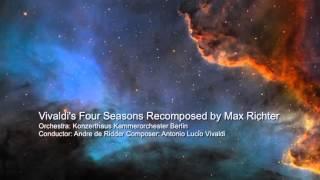Video Vivaldi Recomposed by Max Richter MP3, 3GP, MP4, WEBM, AVI, FLV Juli 2018