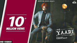 Download Lagu Yaari (Full Song) Sardar Mohammad - Tarsem Jassar - New Punjabi Songs 2017 - Latest Punjabi Song Mp3