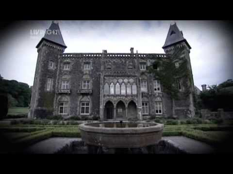 Most Haunted  Newton House