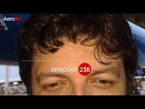 QUANDO O AVIÃO POUSA FORA DO DESTINO EP #238