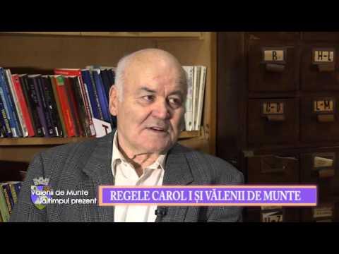 Emisiunea Valenii de Munte la timpul prezent – 5 februarie 2016