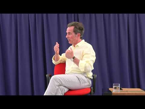 Rupert Spira Video: Consciousness Is Never Veiled by Experience