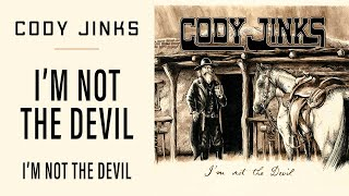 Cody Jinks - I'm Not The Devil