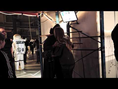 Backstage Footage - Vote for Anouk this Saturday at the ESC final! Anouk's new album 'Sad Singalong Songs' is out now. iTunes: http://smarturl.it/SadSingalongSongs #Vote #Anouk ...
