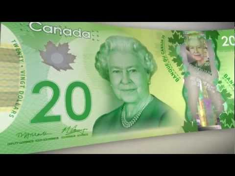 Canada's New Polymer Bank Notes—Made to Last