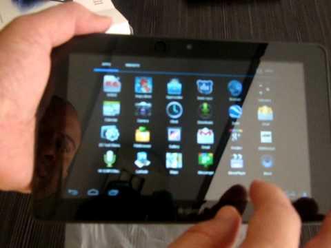 Ainol Novo 7 Elf 2 II Tablet PC Android 4.0 Reviews DealsPrime